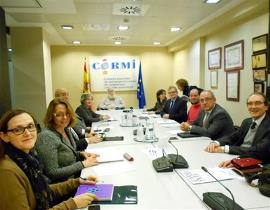 El Consejo social de la Organización Médica Colegial apoya al CERMI en su oposición al copago farmacéutico hospitalario