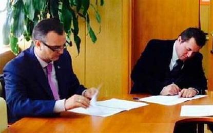 La Junta y CERMI CyL prorrogan un convenio por la igualdad de oportunidades en el empleo