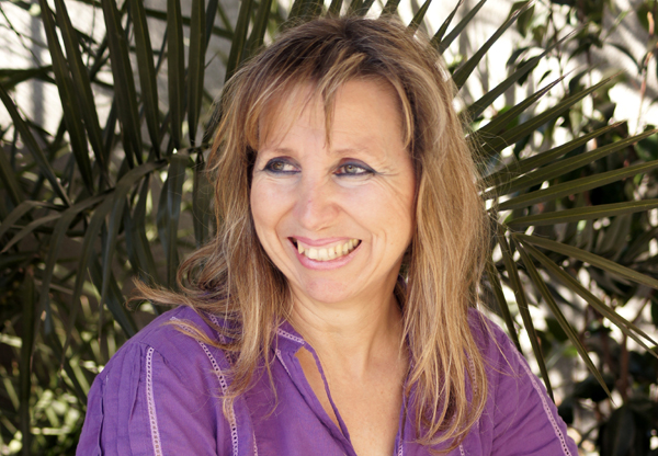 Maribel Rodríguez Montes, gerente de Feafes Empleo