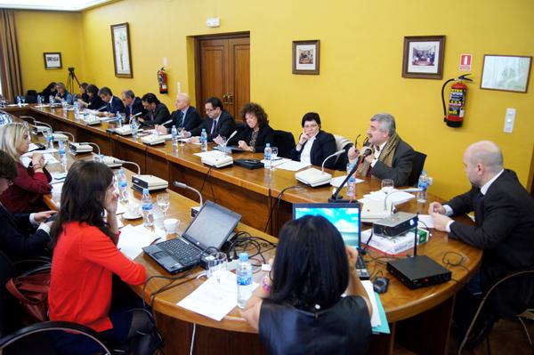 Taller sobre nuevas Directivas Europeas sobre Contratación Pública e impacto en la discapacidad