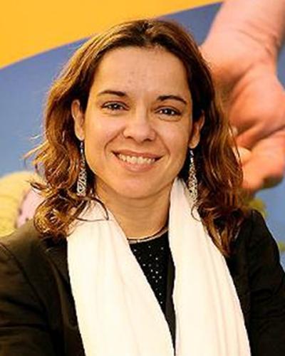 Leonor Lidón Heras, Doctora en Derecho - Miembro de la Comisión de la Imagen Social de la Discapacidad y  Medios de Comunicación del CERMI Estatal