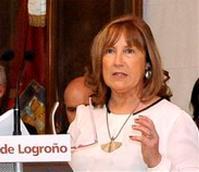 Manuela Muro, presidenta del CERMI La Rioja
