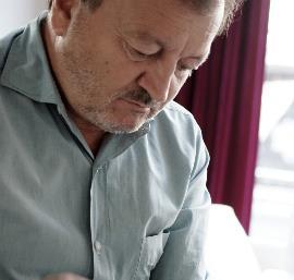 Alejandro Gándara, escritor