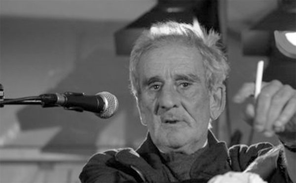 Leopoldo María Panero, escritor