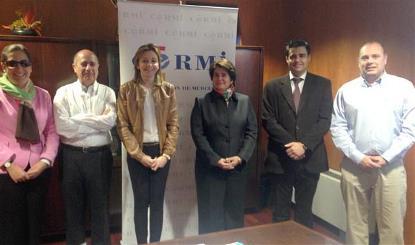 El CERMI Región de Murcia establece reuniones periódicas con los directores de Atención a la Diversidad y del Servicio Regional de Empleo y Formación