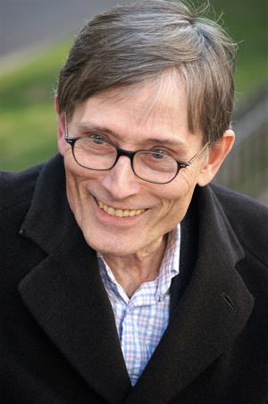 Álvaro del Amo, guionista y escritor
