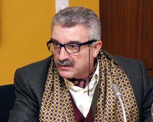 Miguel Ángel Cabra de Luna, director de Relaciones Sociales e Internacionales y Planes Estratégicos de Fundación ONCE y jefe de la asesoría Jurídica del CERMI