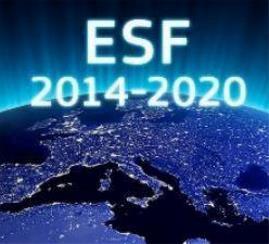 Fondo Social Europeo 2014-2020
