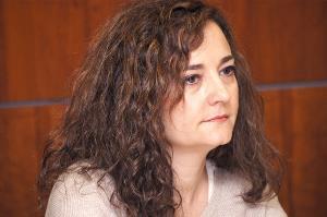 Alba Vicente, Responsable de Relaciones Externas en Fundación Solidaridad Carrefour