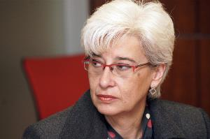 Ana Jimeno de la Casa, directora de Selección y Desarrollo de Repsol
