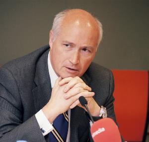 José Manuel Sedes, manager de Sostenibilidad y Calidad de Vodafone España