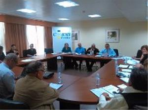 El CERMI Canarias celebra su asamblea general anual en Santa Cruz de Tenerife