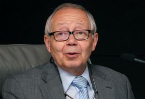 Julio Sánchez Fierro, abogado