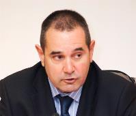 Javier Miranda, presidente de CORMIN