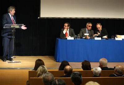 Se constituye la Plataforma del Tercer Sector en Aragón