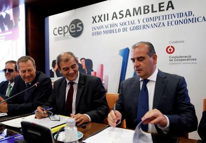 La Plataforma del Tercer Sector y CEPES se unen en defensa de los colectivos desfavorecidos y en riesgo de exclusión social