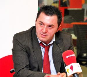 Francisco Sardón Peláez, Presidente de PREDIF