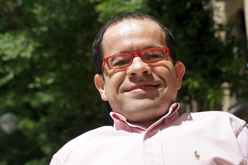 Jesús Martín Blanco, Coordinador de Presidencia y Relaciones Institucionales de la CNSE
