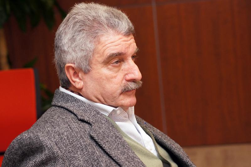 Miguel Ángel Cabra de Luna, Director de Relaciones Sociales e Internacionales y Planes Estratégicos de Fundación ONCE
