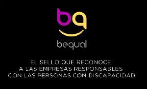 Imagen del vídeo de la campaña de la Fundación Bequal que demuestra que los consumidores prefieren a las empresas responsables con la discapacidad