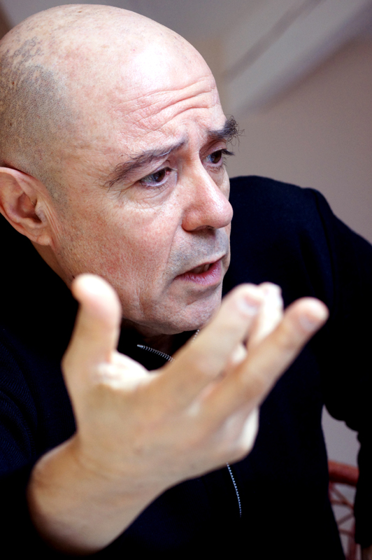 Gabriel Albiac, filósofo y escritor