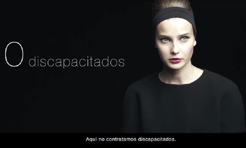Imagen del vídeo del Sello Bequal