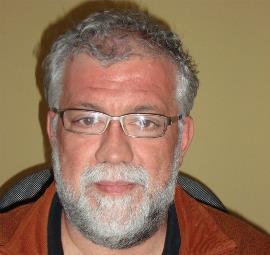 Jesús Flores, director gerente de la Fundación Carlos Martín