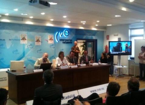 Jornada 'Todos Encajamos' del CERMI CyL en Valladolid
