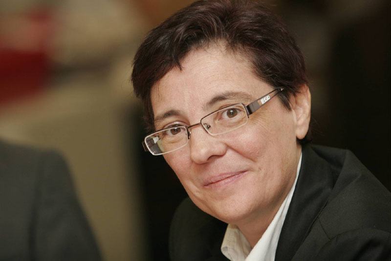 Pepa Torres, Directora Gerente de FEACEM
