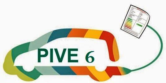 Plan PIVE-6