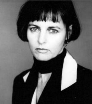 Chantal Maillard, poeta