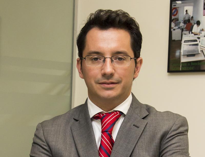 Alfonso Gutiérrez, presidente de la AESE