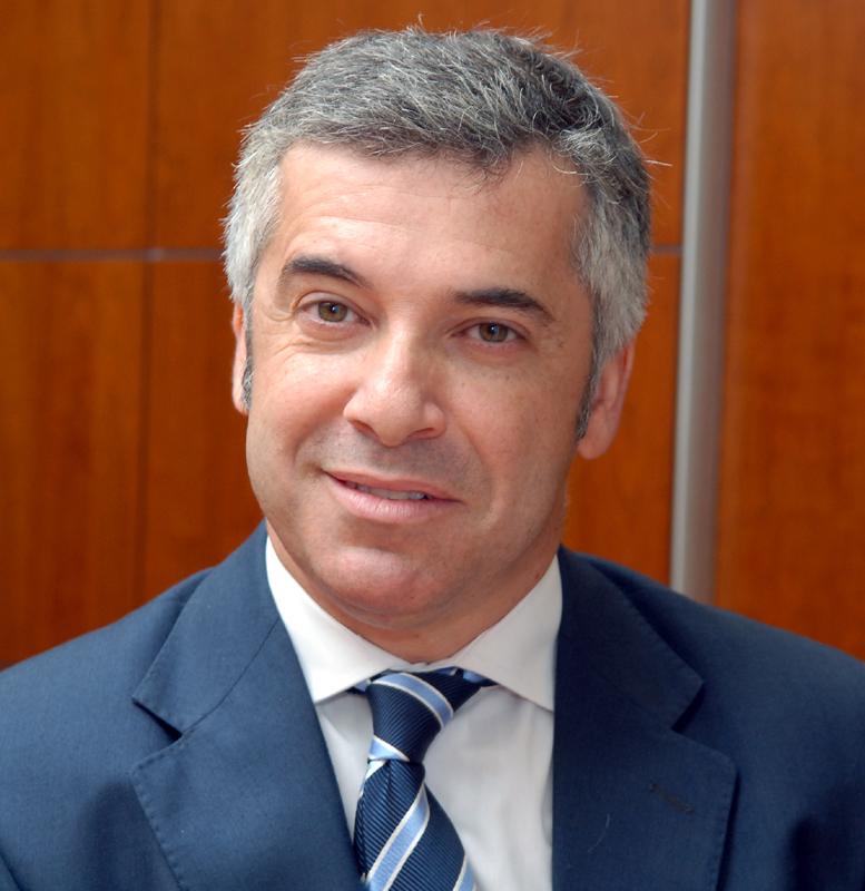 Javier Blanco, gerente del Foro de Contratación Pública Socialmente Responsable
