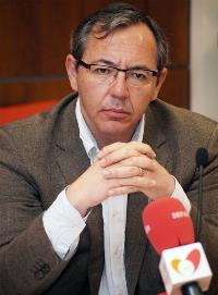 Enrique Galván, presidente de la Comisión de Responsabilidad Social del CERMI