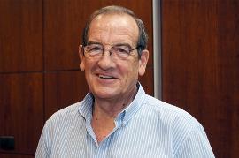 Paulino Azúa, presidente de ICONG (Instituto de la Calidad de las ONG)