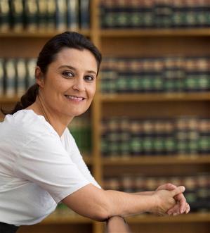 Laura Seara, diputada del Grupo Socialista, Portavoz de la Comisión para las Políticas Integrales de la Discapacidad