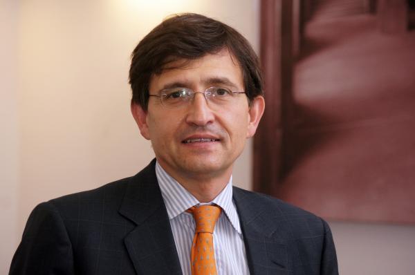 Manuel Arenillas, el director del Instituto Nacional de Administraciones Públicas (INAP)
