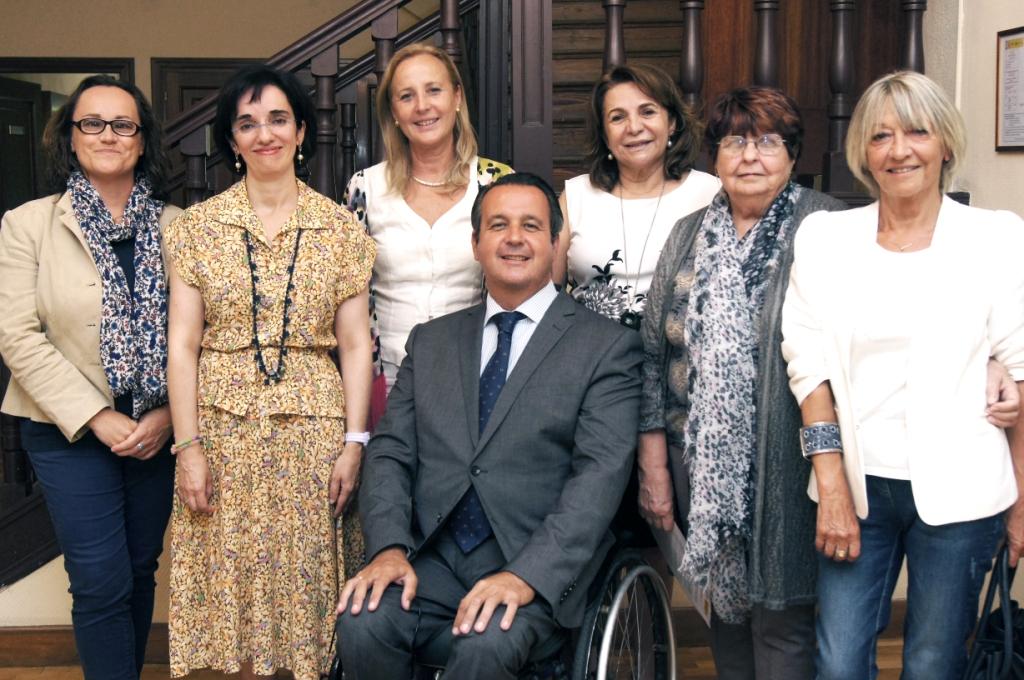 Presentan la 1ª Jornada sobre Maltrato a las Personas con Discapacidad