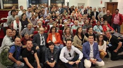 LXVIII Asamblea General de la CNSE