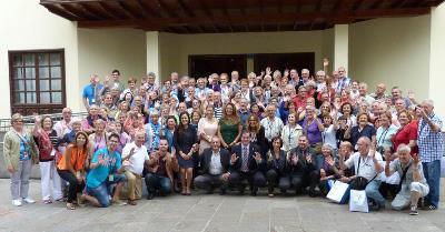 VIII Encuentro Estatal de Personas Mayores Sordas