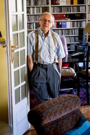 José Luis Temes, director de orquesta
