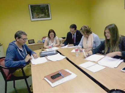 Nace la Mesa del Tercer Sector en el Principado de Asturias