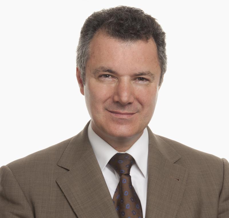 Ignacio González Santiago, Presidente de la Comisión de Asuntos Sociales en el Parlamento de Canarias
