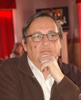 Guillermo Vallejo, Presidente del CERMI Melilla