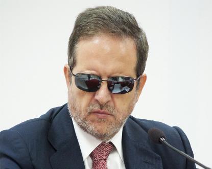Rafael de Lorenzo, Secretario General del Consejo General de la ONCE