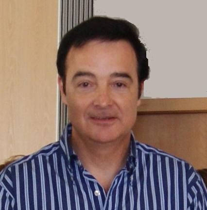 Jesús Gumiel Barragán, Presidente de *COCEMFE Badajoz y APAMEX